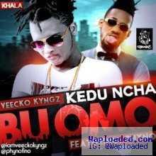 Veecko Kyngz - Kedu Ncha Bu Omo ft Phyno